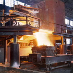 Iron & Steel Industry