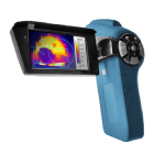 infrared thermal imaging camera basic