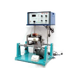 Small Turbo Charger Dynamic Balancing Machine