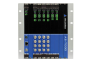 Machine protection system Api-670 (rack based system)